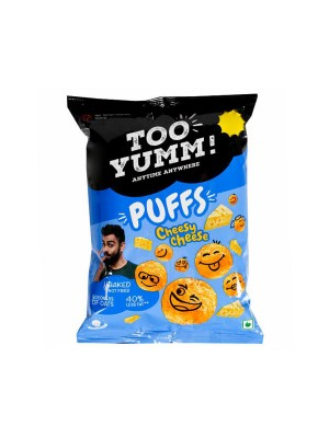 Tooyumm Puffs Cheesy Cheese (44 gm)