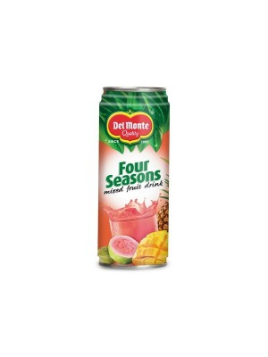 Del Monte Four Season Can 240 ml