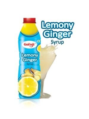 Shree Guruji Lemony Ginger 750 ml