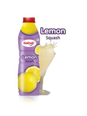Shree Guruji Lemon Squash 750 ml