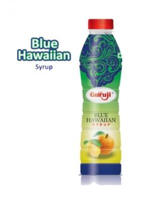 Shree Guruji Blue Hawaiian 750 ml