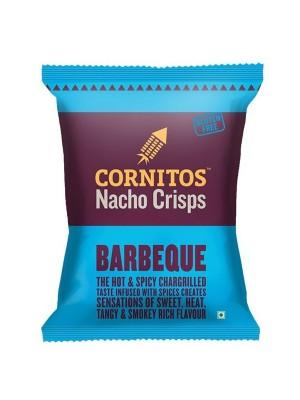 Cornitos Nacho Crisps - Barbeque 60 gm