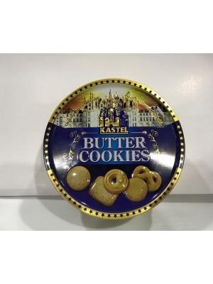 Kastel Butter Cookies (400 gm)
