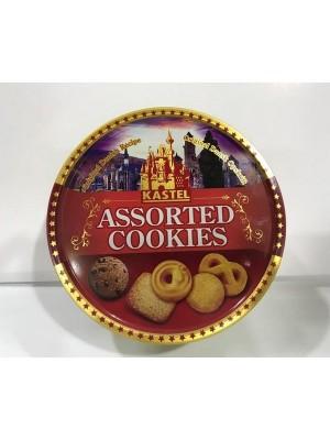 Kastel Assorted Cookies (400 gm)