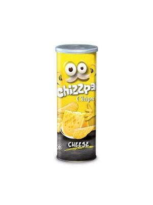 Chizzpa Potato Crisp Cheese Chips (160 gm)