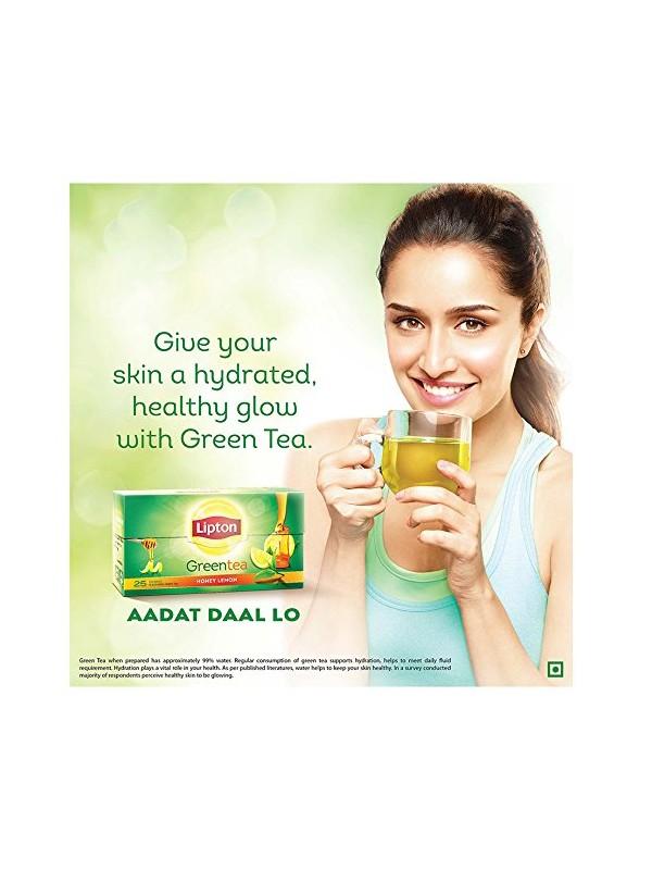 Lipton Green Tea 100 gm
