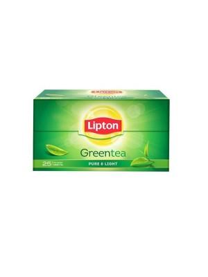 Lipton Green Pure & Light Tea 25 bags