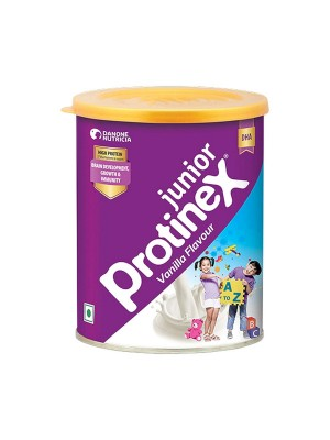 Danone Protinex Junior Vanilla Flavour Health Drink Powder 650 gm