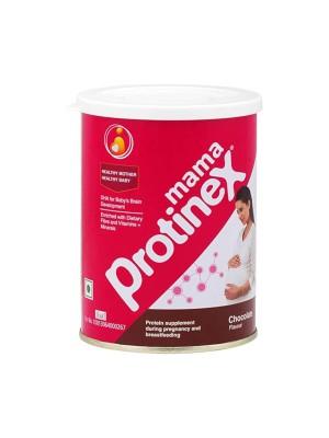 Danone Protinex Mama Chocolate Flavour Health Drink Powder 400 gm