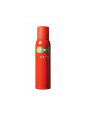 Jovan Musk Orange Women Body Spray 150 ml