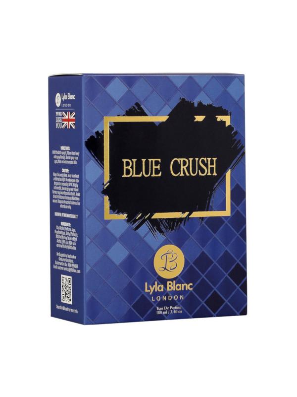 Lyla Blanc Blue Crush Perfume 100 ml EDP For Men