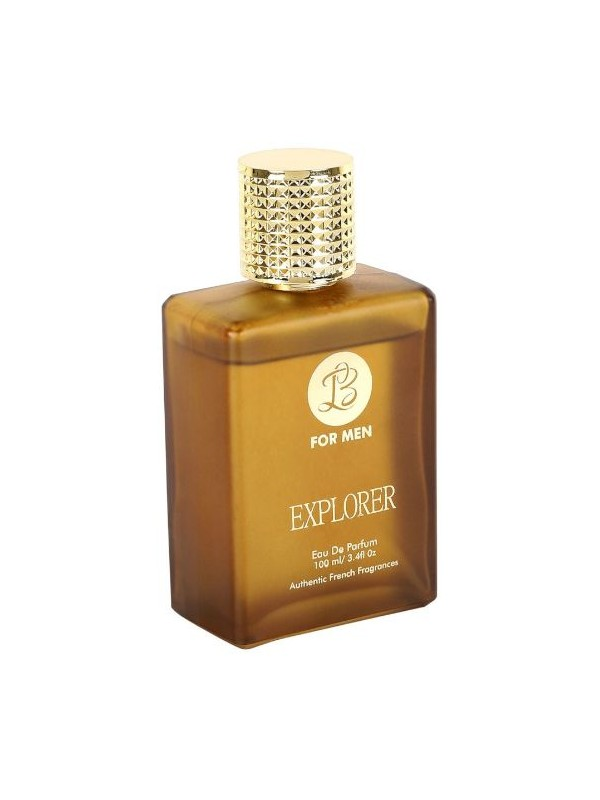 Lyla Blanc Explorer Perfume 100 ml EDP For Men
