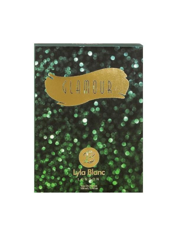 Lyla Blanc Glamour Perfume 100 ml EDP For Women