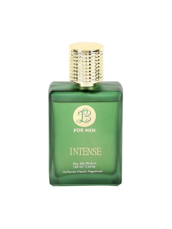 Lyla Blanc Intense Perfume 100 ml EDP For Men