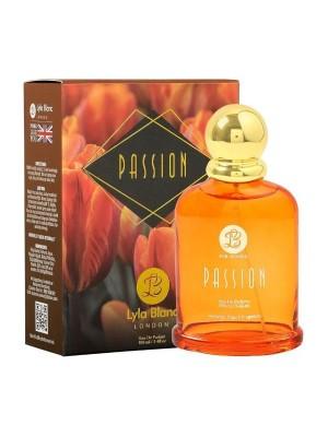 Lyla Blanc Passion Perfume 100 ml EDP For Women
