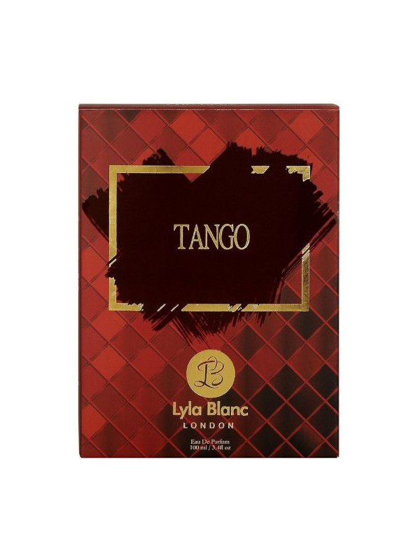 Lyla Blanc Tango Perfume 100 ml EDP For Men