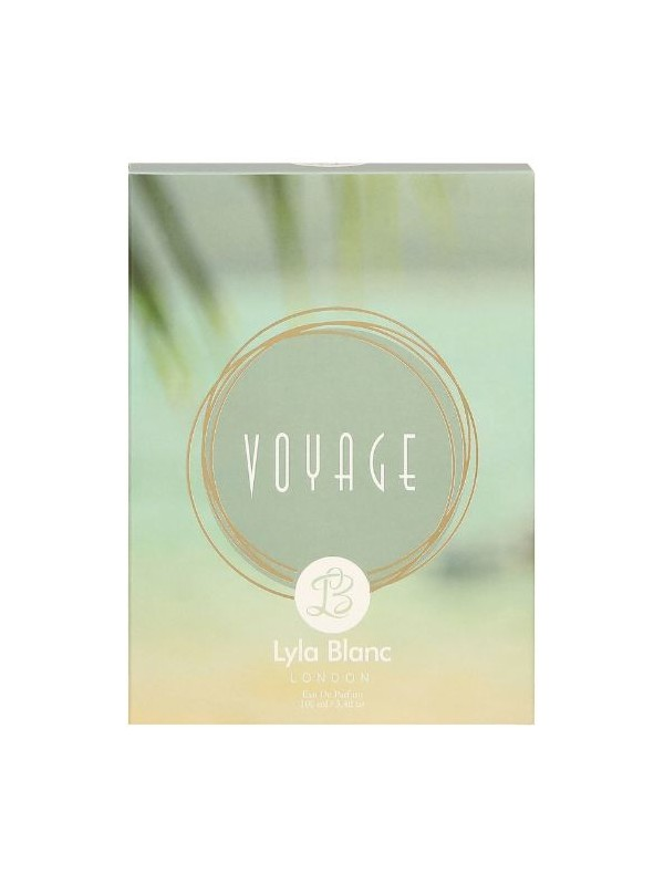Lyla Blanc Voyage Perfume 100 ml EDP For Women