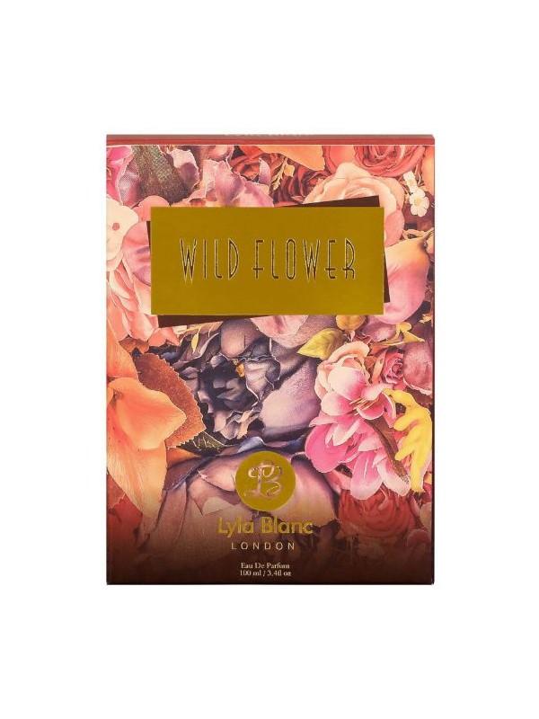 Lyla Blanc Wild Flower Perfume 100 ml EDP For Women