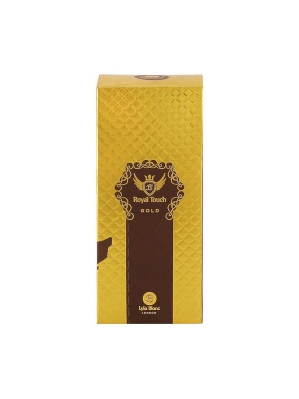 Lyla Blanc Perfume Royal Touch Gold 50 ml