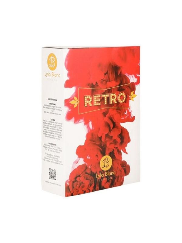 Lyla Blanc Perfume Retro 100 ml