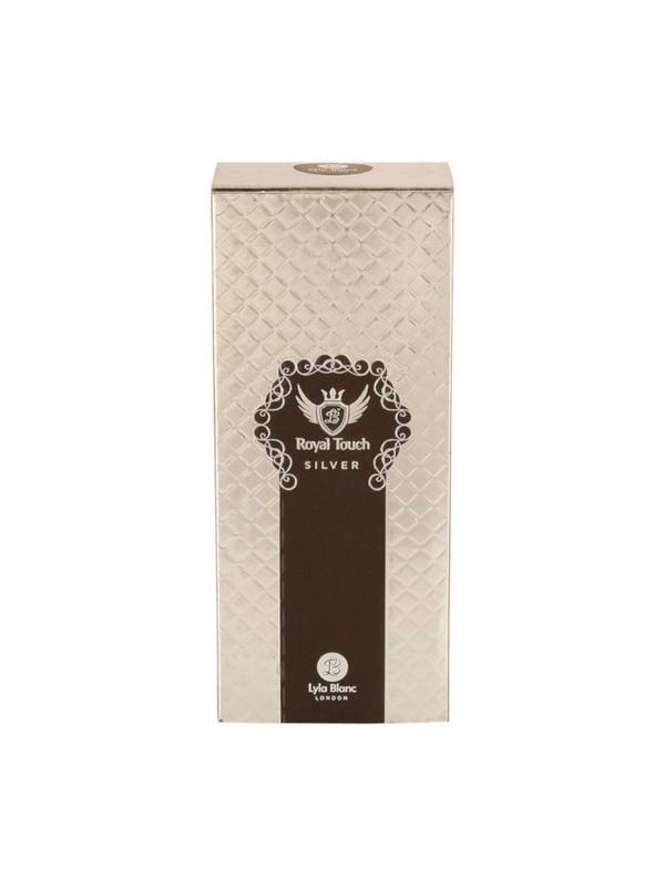 Lyla Blanc Perfume Royal Touch Silver 50 ml