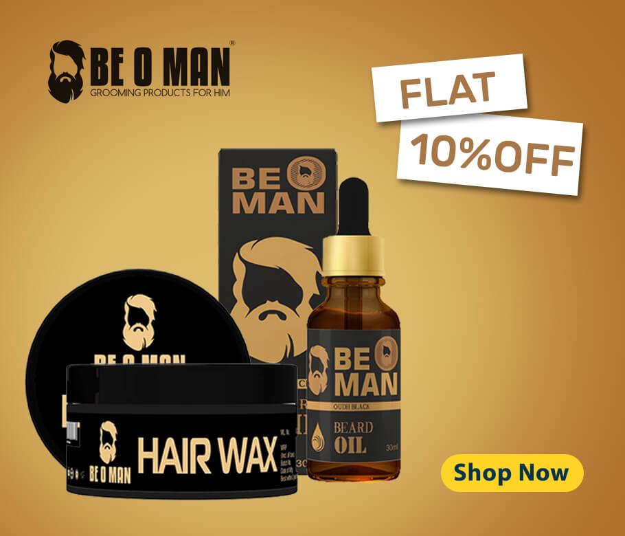 Be O Man