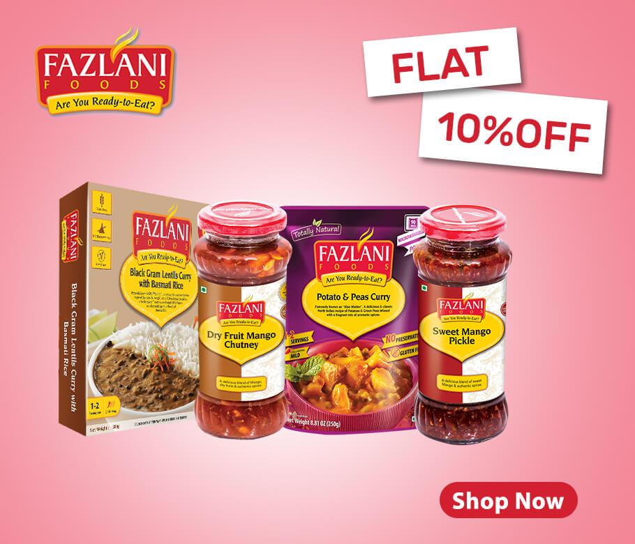 Fazlani Foods
